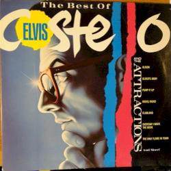 The Best of Elvis Costello and the Attractions cover art