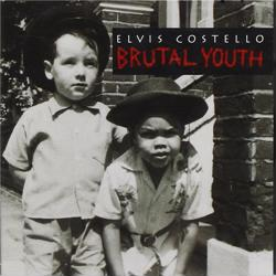 Brutal Youth cover art