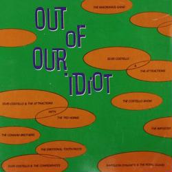 Out of Our Idiot (Import) cover art