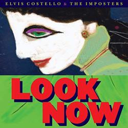 Look Now cover art