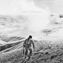 Love Is The King cover art