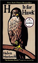 H is for Hawk cover art